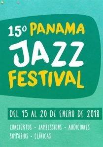 Toutes nos vidéos du Panama Jazz Festival 2018.