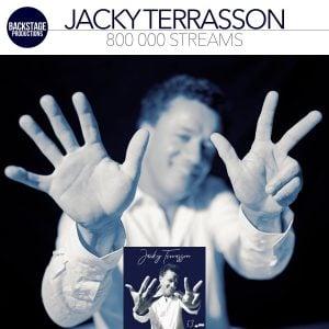 """800,000 téléchargements pour l'album """"53"""" du pianiste français Jacky Terrasson !"""